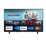 Grundig Vision 6 - Fire TV Edition (40 VAE 60) 101 cm (40 Zoll) Fernseher (Full HD, Alexa-Sprachsteuerung, Magic Fidelity) [Modelljahr 2020]