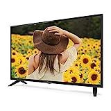 "STRONG SRT32HC2003 32"" (80 cm) HD LED Fernseher mit Triple Tuner (HD, HDMI, Scart, USB, EPG, CI+, DVB-T Antenne, Hotel Modus, DVB-T/T2/C/S2) , schwarz"