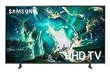 Samsung RU8009 207 cm (82 Zoll) LED Fernseher (Ultra HD, HDR, Triple Tuner, Smart TV) [Modelljahr 2019]