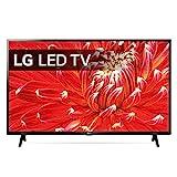 LG 32LM6300PLA 80 cm (32 Zoll) Fernseher (LED, Triple Tuner, Active HDR, Smart TV), Moulding/Rocky Black