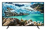 Samsung RU7179 189 cm (75 Zoll) LED Fernseher (Ultra HD, HDR, Triple Tuner, Smart TV) [Modelljahr 2019]