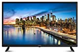 DYON Live 32 Pro [Modelljahr 2021] 80 cm (32 Zoll) Fernseher (HD, Triple Tuner (DVB-C/-S2/-T2), Hotelmodus, USB-Media Player)