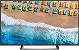 Hisense H43BE7200 108 cm (43 Zoll) Fernseher (4K Ultra HD, HDR10, Triple Tuner, Smart-TV, Mittelfuß)