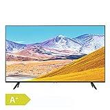 Samsung TU8079 125 cm (50 Zoll) LED Fernseher (Ultra HD, HDR10+, Triple Tuner, Smart TV) [Modelljahr 2020]