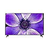 LG 75UN71006LC 189 cm (75 Zoll) UHD Fernseher (4K, Triple Tuner (DVB-T2/T,-C,-S2/S), Active HDR, 50 Hz, Smart TV) [Modelljahr 2020]