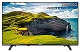 Coocaa 32E2011G 32 Zoll LED Fernseher (81 cm), rahmenloses Design, Triple Tuner (HDMI, CI-Slot, USB, Digital Audio)